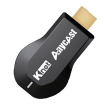 Knet Anycast HDMI To WiFi Display Receiver Dongle